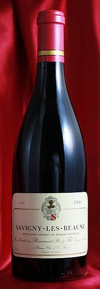 RemoissenetSavigny 激安通販販売 驚きの値段 les Beaune 1999 750mlサヴィニー レ ブルゴーニュ ボーヌ ワイン 赤 Remoissenetフランス 750mlルモワスネ