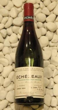 エシェゾー Echezeaux [1984] 750ml DRCDRC (Domaine de la Romanee Conti)