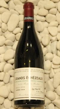 グラン・エシェゾー Grand Echezeaux [1994] 750ml DRCDRC (Domaine de la Romanee Conti)