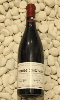 グラン・エシェゾー Grand Echezeaux [2009] 750ml DRCDRC (Domaine de la Romanee Conti)