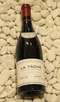 Domaine de la Romanee ContiLa Tache [1998] 750ml DRCラ・ターシュ[1998] 750ml DRC