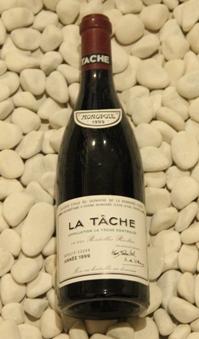 ラ・ターシュ La Tache [2001] 750ml DRCDRC (Domaine de la Romanee Conti)