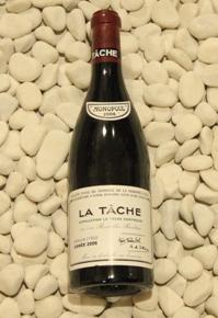 ラ・ターシュ La Tache [2006] 750ml DRCDRC (Domaine de la Romanee Conti)