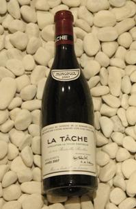 ラ・ターシュ La Tache [2007] 750ml DRCDRC (Domaine de la Romanee Conti)