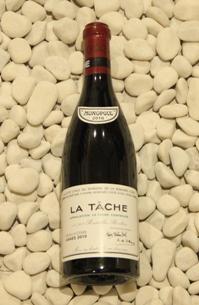 ラ・ターシュ La Tache [2010] 750ml DRCDRC (Domaine de la Romanee Conti)