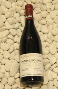 リシュブール・ Richeboug [2001] 750ml DRCDRC (Domaine de la Romanee Conti)