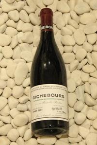 リシュブール・ Richeboug [2004] 750ml DRCDRC (Domaine de la Romanee Conti)
