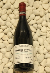 Domaine de la Romanee ContiRomanee saint Vivant [2011] 750ml DRCロマネ・サンヴィヴァン [2011] 750ml DRC