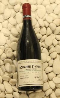 ロマネ・サンヴィヴァン Romanee saint Vivant [1994] 750ml DRCDRC (Domaine de la Romanee Conti)