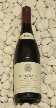 Echezeaux エシェゾー [1994]750mlアンリ・ジャイエ Henri Jayer