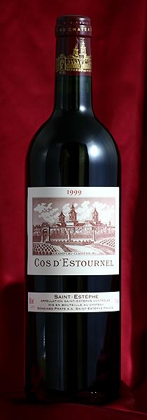 シャトー・コス・デストゥルネル[2006]750mlCh.Cos d'Estornel