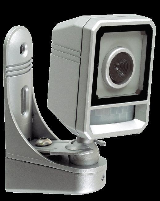 感知カラーカメラ BS-803【防犯グッズ】P08Apr16