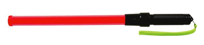 LED赤色点滅指示灯 Lサイズ 豊光 BS-1170 交通整理の定番アイテム 現場での誘導やイベント会場などで活躍!【防犯グッズ】