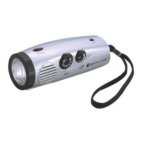 倉 ■懐中電灯 ラジオ オープニング 大放出セール サイレンがこれ1台■シニアにも安心の簡単操作 電池式 LEDパームラジオライト 4505 宅配便コンパクト