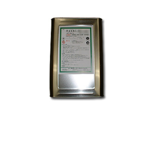 ハイセル OH-1X 18kg/缶 親水性ポリウレタン樹脂系 一般止水剤 エレホン化成工業