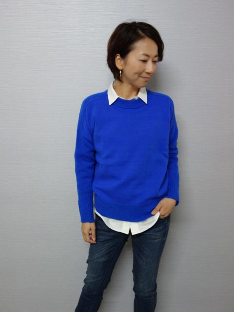 【2018年秋冬50%OFF!!】ナカボーサンエス(FAVEUR)セーター