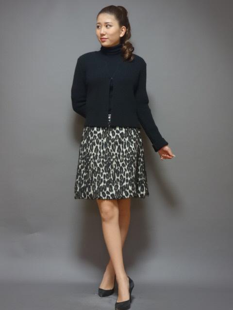 【秋冬60%off!!】パオラ フラーニ(PAOLA FRANI)スカート