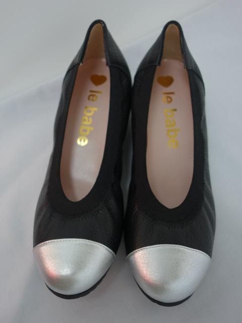 デュアルビューLebabe(レバーベ) (DUAL VIEW)靴