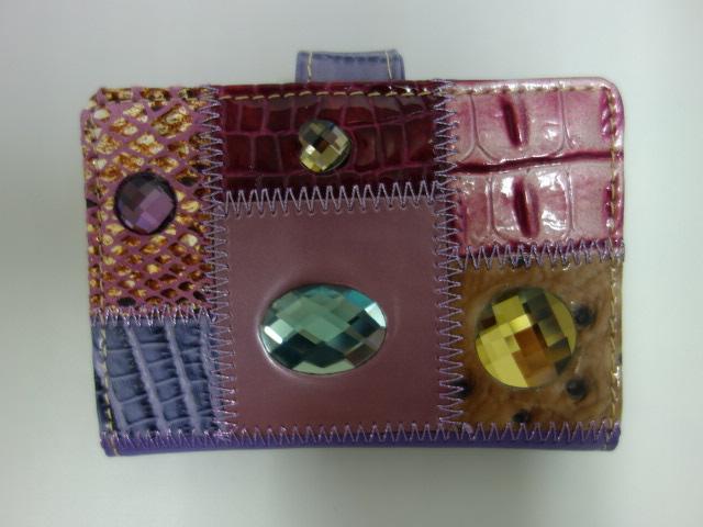 ミケランジェロABISTE(アビステ)カードケース
