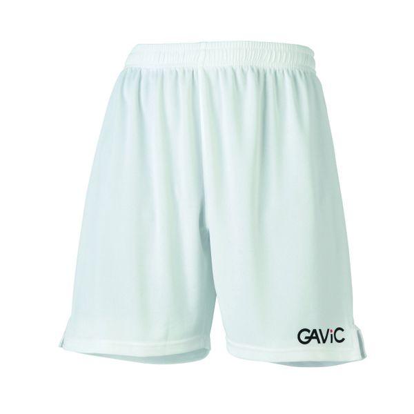 2021年6月度 買取 月間優良ショップ 5%OFFクーポン発行中 GAViC ガビック 人気上昇中 送料無料 ゲームパンツ WHT 39ショップ GA6701