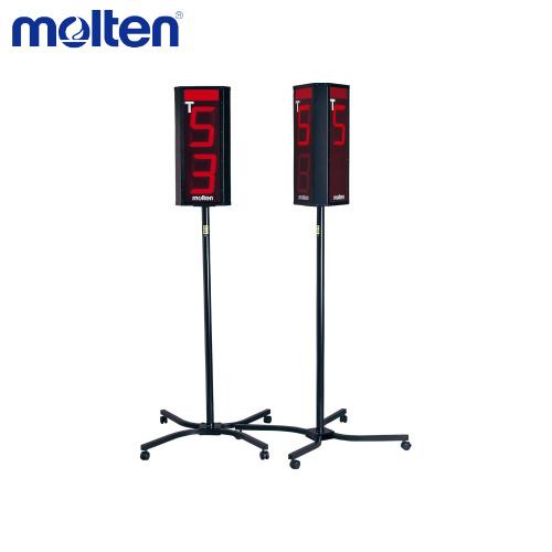 【送料無料】 molten/モルテン BFDFS バスケットボール 設備・備品 フロアスタンド BFDFS【ラッキーシール対応】