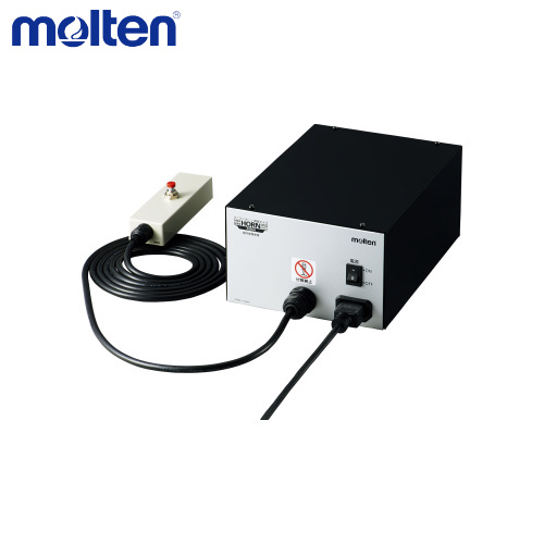 【ラッキーシール対応】【送料無料】 molten モルテン ミニミニホーン MMH電光表示器(カウンター)、