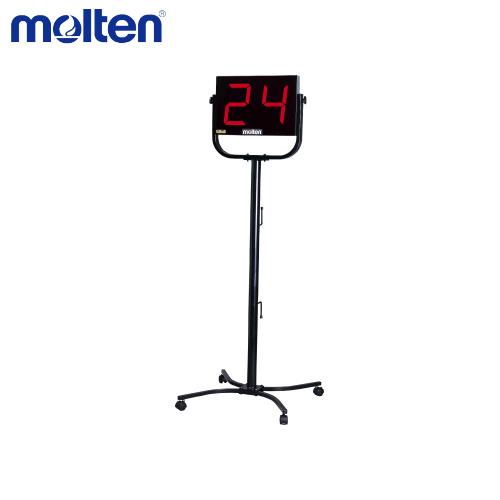 【ラッキーシール対応】【送料無料】 molten モルテン フロアスタンド MSCFSN電光表示器(カウンター)、