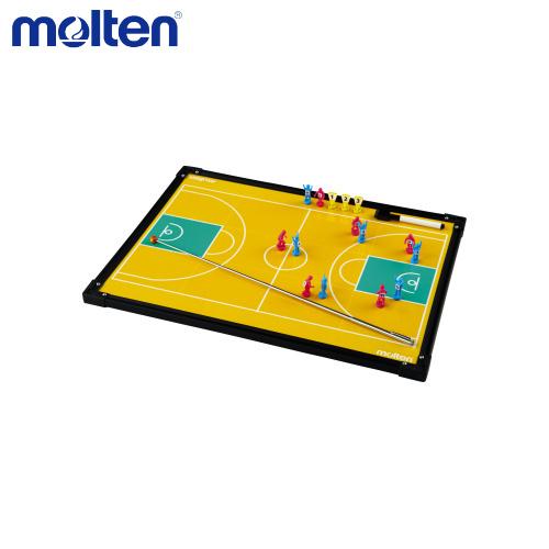 【ラッキーシール対応】【送料無料】 molten モルテン バスケットボール 立体作戦盤 SB0080