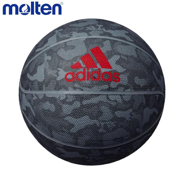 2021年6月度 月間優良ショップ 5%OFFクーポン発行中 adidas アディダス AB7124BK バスケットボール 39ショップ グレイ シャドースクワッド 記念日 人気海外一番 ボール