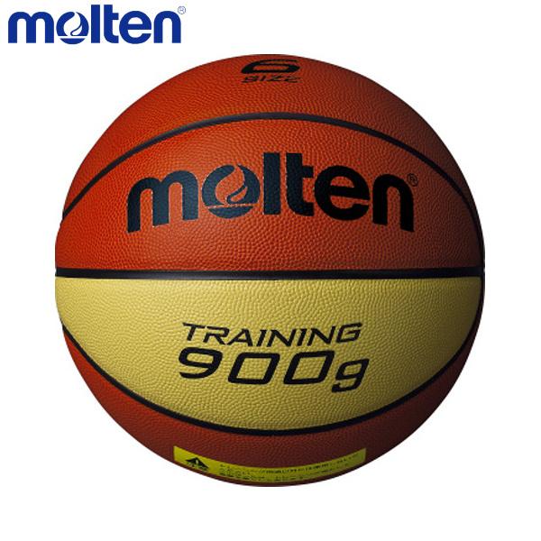 【スーパーSALE エントリーでポイント5倍 】【送料無料】molten/モルテン B6C9090 バスケットボール トレーニング用品 トレーニングボール9090 B6C9090【ラッキーシール対応】