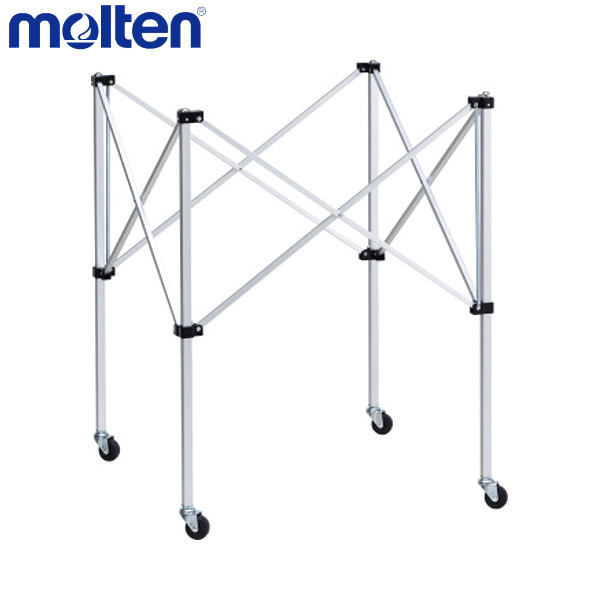 molten/モルテン BK20HLS オールスポーツ 設備・備品 BK20HL用支柱 (中・背低) BK20HLS【ラッキーシール対応】