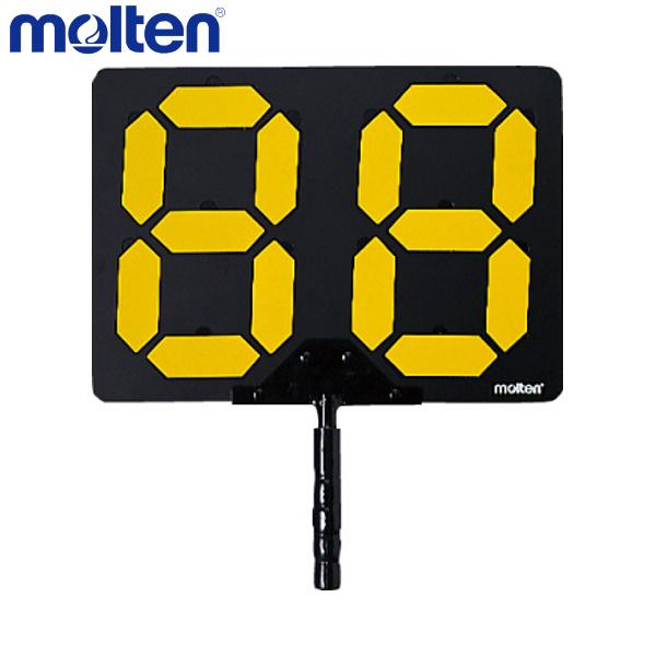 【送料無料】 molten/モルテン PCB オールスポーツ 設備・備品 選手交代ボード PCB【ラッキーシール対応】