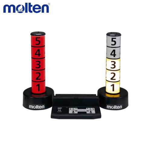 【送料無料】 molten/モルテン UC0010 オールスポーツ 設備・備品 ファウルライト5 UC0010【ラッキーシール対応】