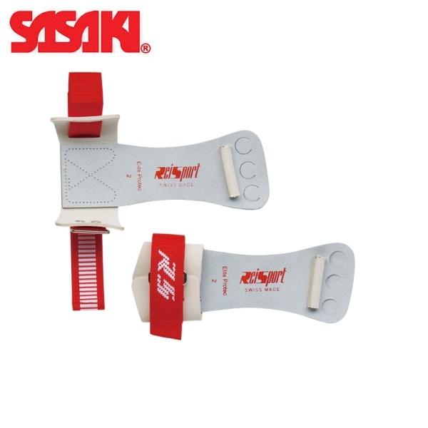 【スーパーSALE エントリーでポイント5倍 】SASAKI/ササキ *スーパープロテクター 3ツ穴[SWP-531]体操 プロテクター 【ラッキーシール対応】