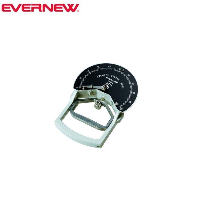 【スーパーSALE エントリーでポイント5倍 】エバニュー EVERNEW EKJ080 握力計ES-100 EKJ080【ラッキーシール対応】