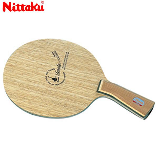 【送料無料】 Nittaku 日本卓球 ニッタク NE-6783 卓球 ラケット テナリーアコースティック TENALY ACOUSTIC NE-6783【ラッキーシール対応】