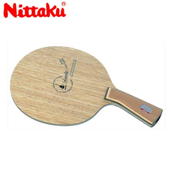 Nittaku ニッタク 日本卓球 NE-6783 卓球 ラケット テナリーアコースティック TENALY ACOUSTIC NE-6783【ラッキーシール対応】