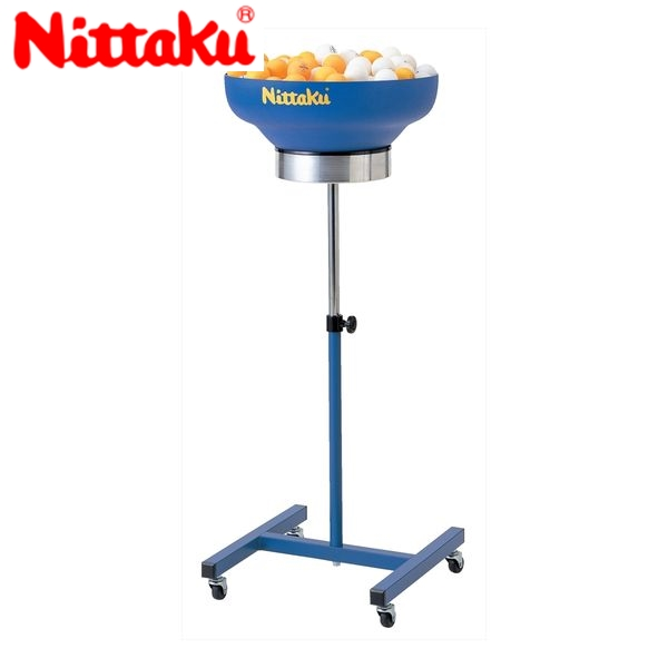 【スーパーSALE エントリーでポイント5倍 】【送料無料】Nittaku ニッタク 日本卓球 NT-3391 卓球 コート用品 トレボックス NT-3391【ラッキーシール対応】