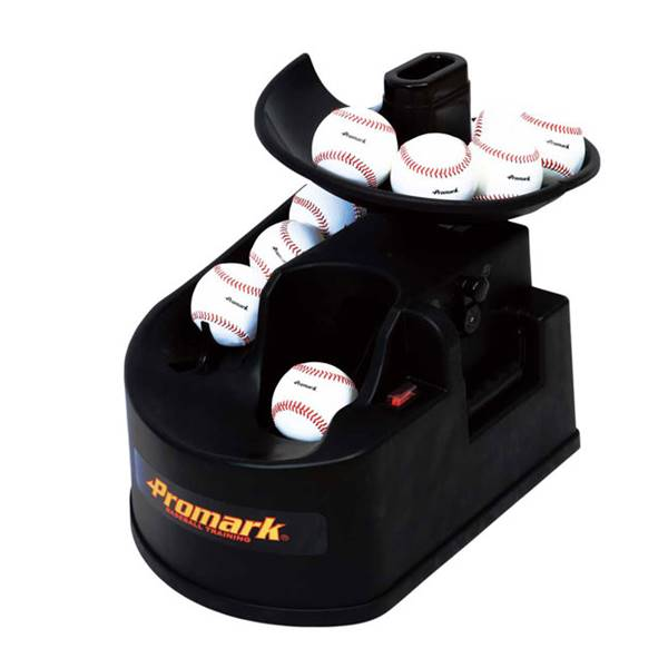 硬式野球 軟式野球 ソフトボール対応 限定特価 5%OFFクーポン発行中 Promark プロマーク 野球用品 トス対面2 HT-89N 充電式 代引き不可 バッティングトレーナー サクライ貿易