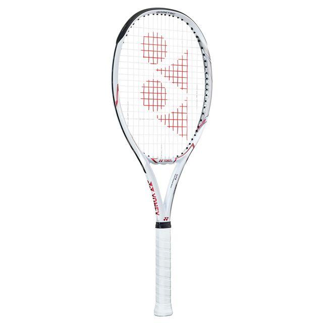 【5%OFFクーポン発行中】YONEX /ヨネックス 06EZ100S テニス ラケット Eゾーン 100SL EZONE 100SL ホワイト ピンク 06EZ100S【送料無料】 【39ショップ】