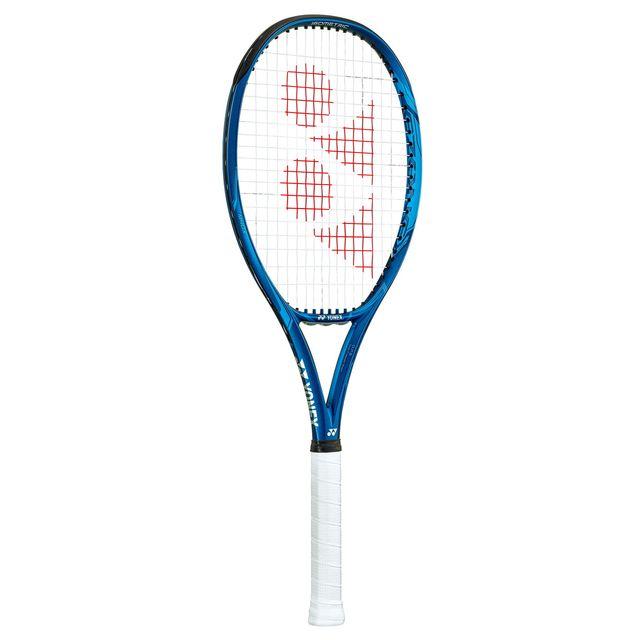 【5%OFFクーポン発行中】YONEX /ヨネックス 06EZ100S テニス ラケット Eゾーン 100SL EZONE 100SL ディープブルー 06EZ100S【送料無料】 【39ショップ】