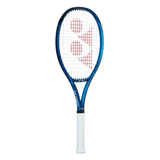 【39ショップ限定!エントリーでポイント5倍】YONEX /ヨネックス 06EZF テニス ラケット Eゾーン フィール  EZONE FEEL ディープブルー 06EZF【送料無料】【ラッキーシール対応】