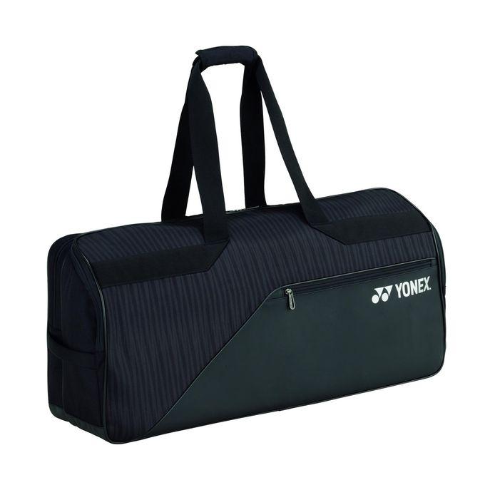 2021年6月度 月間優良ショップ 5%OFFクーポン発行中 YONEX ヨネックス BAG2011W 007 ブラック テニス 2WAYトーナメントバッグ バッグ 39ショップ 高い素材 プレゼント バドミントン 送料無料
