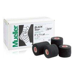 Mueller ティアライトテープ 24個入り ミューラー ボウリング用品 ボーリング グッズ テーピング テープ