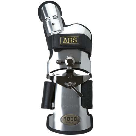 ABS 日本限定 ロボリスト ステンレス ボウリング用品 リスタイ グッズ ボーリング 開店祝い グローブ