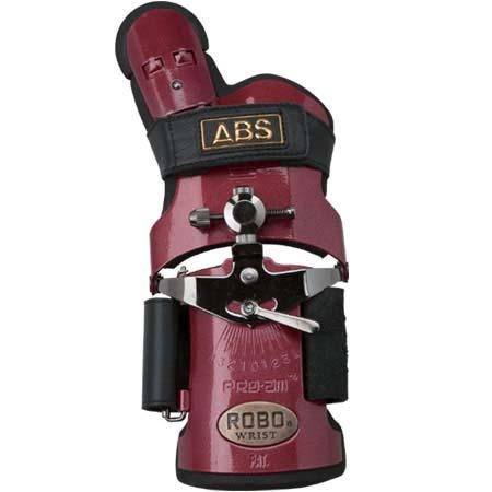 ABS ロボリスト ワイン ボウリング用品 リスタイ ボーリング グッズ グローブ