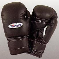 ウイニングソフト type gloves 14 oz boxing gloves magic formula