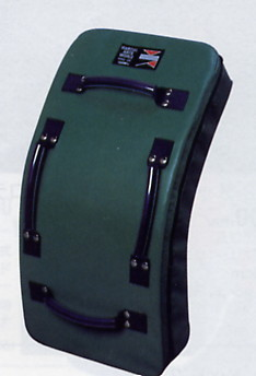 Kick mitt (green) M made in Japan