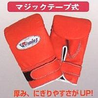 ウイニングパンチング Grove (thickness 20 mm) ( boxing supplies )