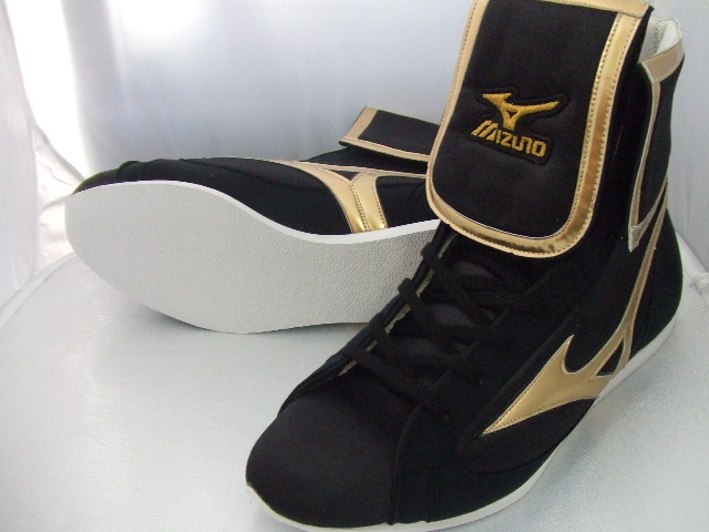Mizuno Boxing Shoes